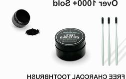 100 percent organic coconut activated charcoal natural