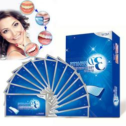 28 Strips 3D White Professional Effects Whitestrips Teeth Wh