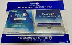 Crest 3D White Strips Professional Effects Teeth Whitening K