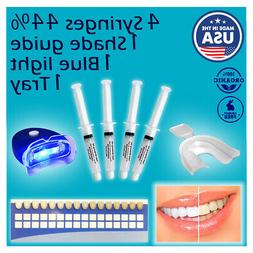 44% TEETH WHITENING PROFESSIONAL DENTAL SYSTEM KIT AT HOME 4