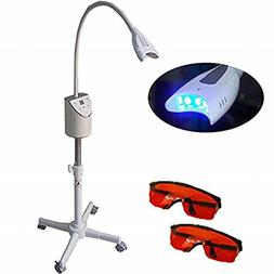 Led Light Dental Teeth Bleaching Whitening Mobile Lamp Accel