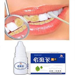 Roysberry Teeth Whitening Powder, Teeth Whitening Hygiene Cl