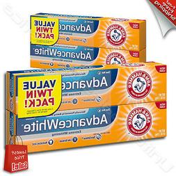 Advance White Teeth Arm & Hammer Extreme Whitening Stain Def