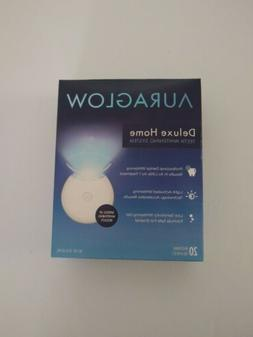 Auraglow Deluxe Home Teeth Whitening System20 whitwning trea