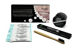 Lodi Complete Vegan Teeth Whitening Kit – Coconut Charcoal