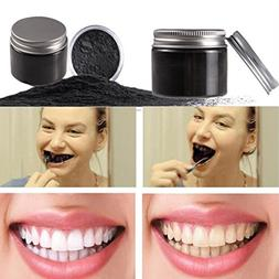 Creazy Bamboo charcoal Toothpaste Whitening Teeth Remove Hal
