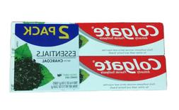 🔥Colgate Essentials Charcoal Teeth Whitening Toothpaste,