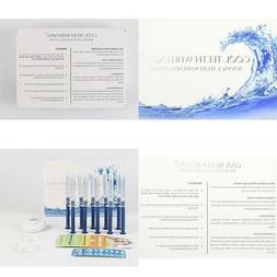 Cool Teeth Whitening Kit  Syringes Of 44 Carbamide Peroxide