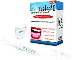Professional Teeth Whitening Kit contains a HUGE 10ml teeth