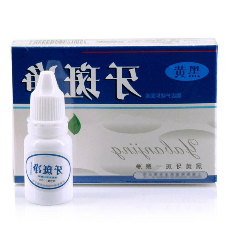 1pcs Tooth Water Clear Teeth Dirt Care 10ML