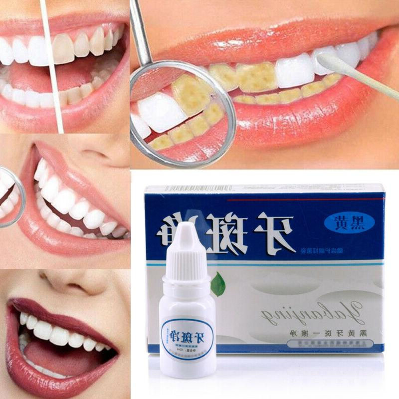 1pcs tooth whitening liquid water clear teeth