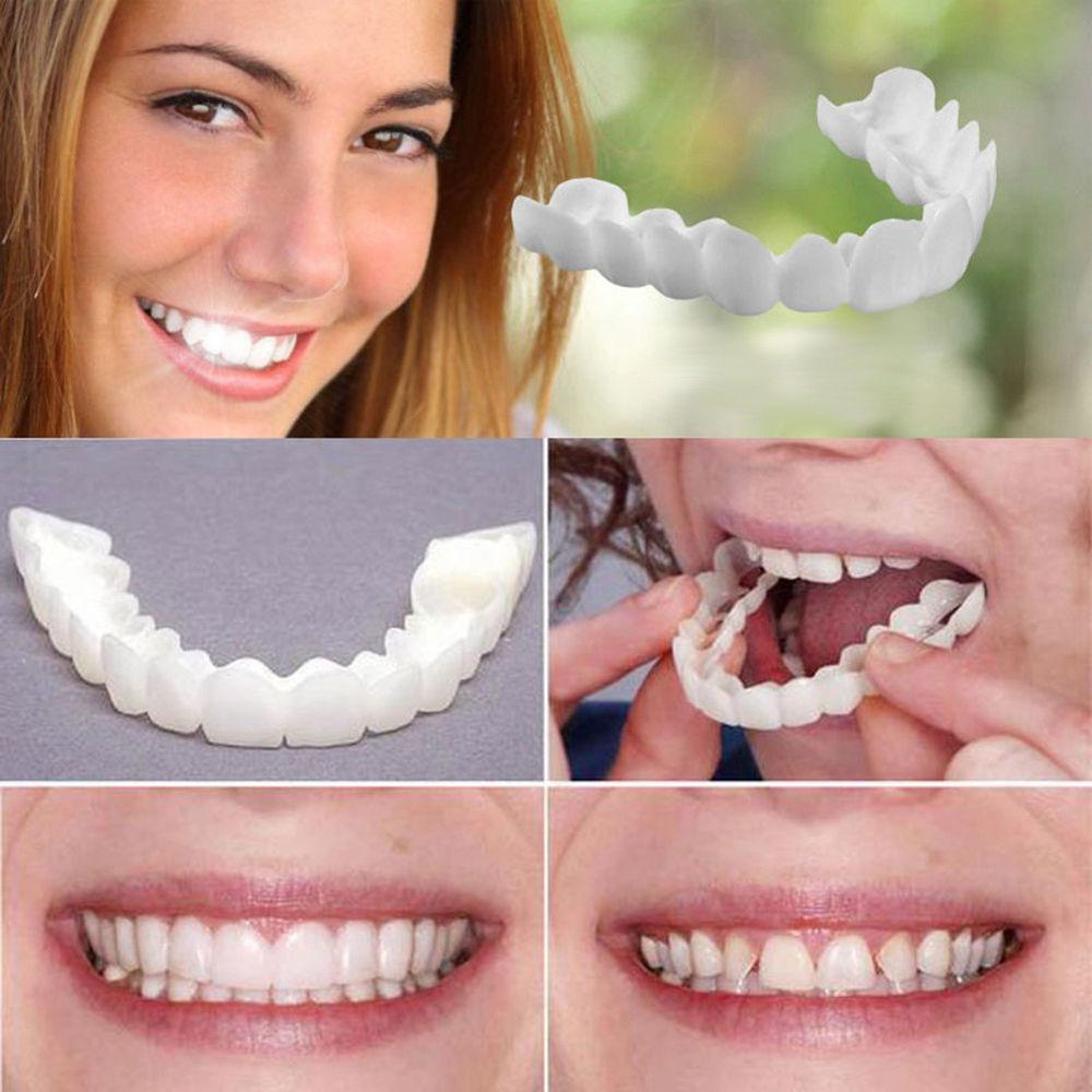 Adult Cover Tooth Fits
