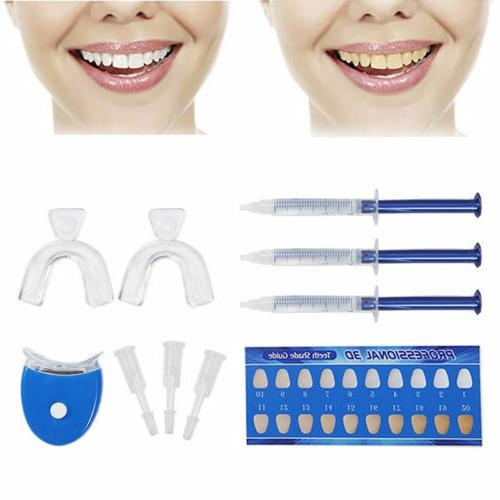 Hismile Teeth Whitening Kit