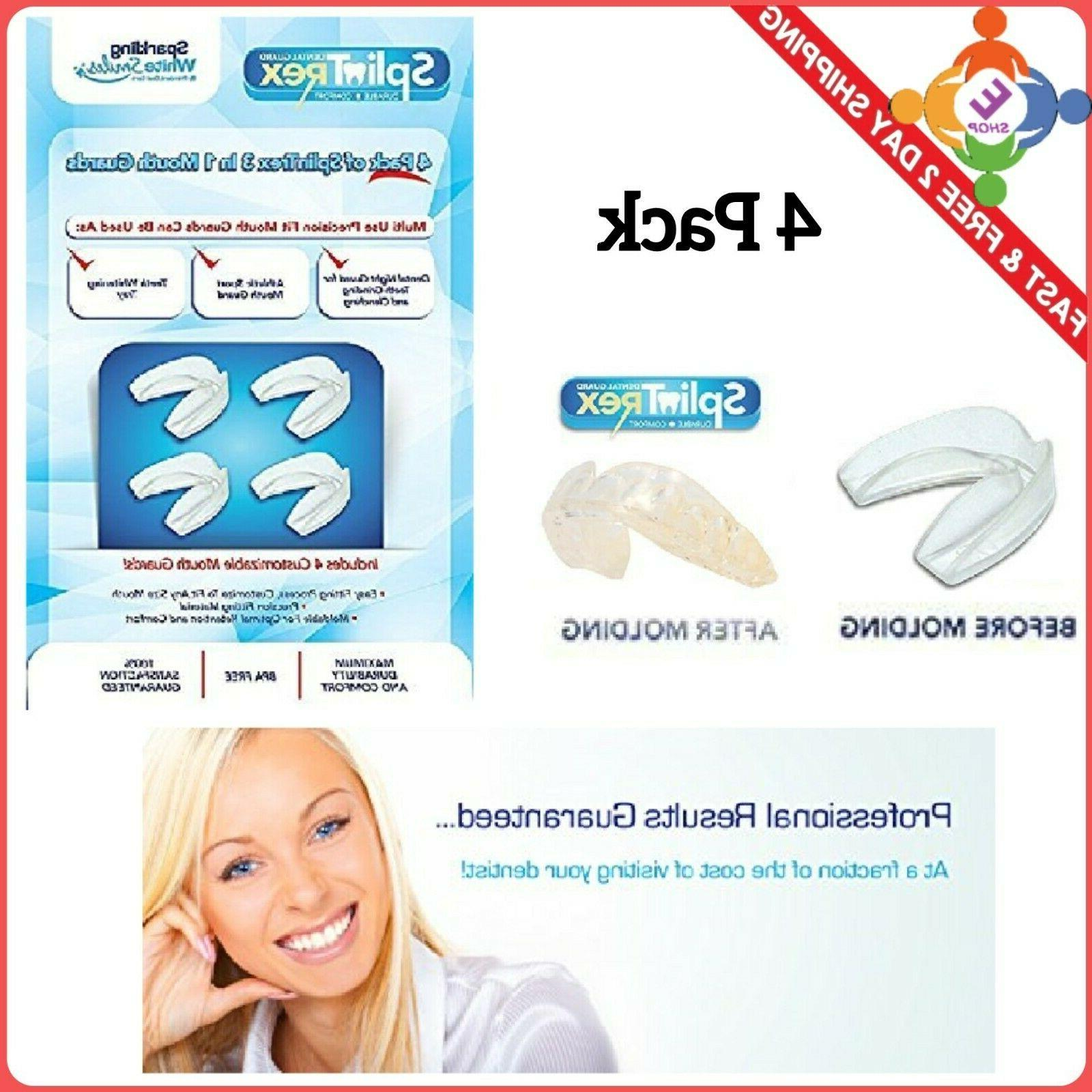 multi use teeth mouth guards grinding dental