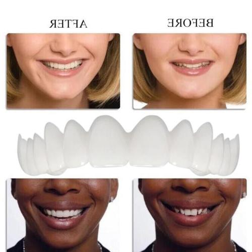 Perfect Care Teeth Whitening False Dental Tooth