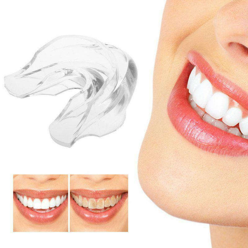 Plastic Autoclavable Denture Tray Medical Dental Oral Care T