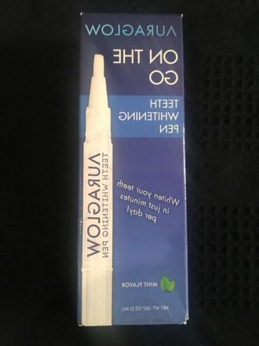 teeth whitening pen 35 percent carbamide peroxide