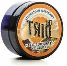 All Natural Tooth Powder For Organic Teeth Whitening - The D