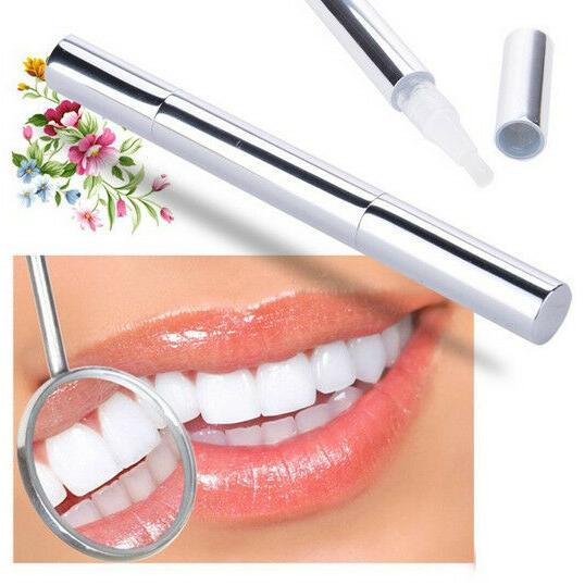 ultimate strength 44 percent peroxide teeth whitening