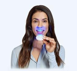NEW AuraGlow Deluxe Home Teeth Whitening System