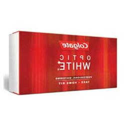 New Colgate Optic White At Home Whitening System Kits 9% Hyd