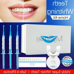 Non Sensitive MySmile Teeth Whitening Kit Bleaching Gel best