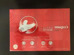 OPTIC WHITE Colgate Tooth Whitening System