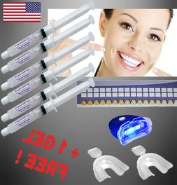 PROFESSIONAL TEETH WHITENING KIT TOOTH WHITENER GEL BLEACH W