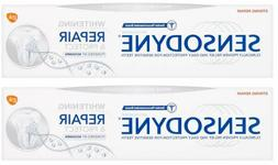 Sensodyne Repair & Protect Whitening Toothpaste - Powered by