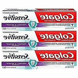 Sensitive Toothpaste with Whitening, Prevent and Repair - 6