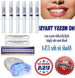 Uv Light Teeth Whitening Teethwhiteningguide