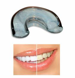 TEETH WHITENING PROFESSIONAL DENTAL SILICONE MOUTH TRAY AT H