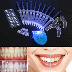 Teeth Whitening Oral Gel Tooth Whitener Kit Hydrogen Peroxid