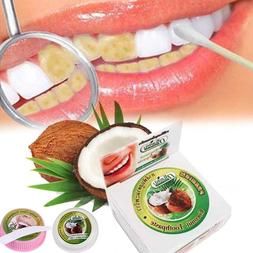 Thailand Natural Coconut Herbal Clove Mint <font><b>Toothpas