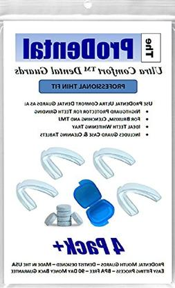 ProDental Thin and Trim Anti Grinding, Teeth Whitening Denta