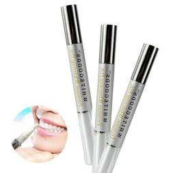 WHITEGOODS Teeth Whitening Pen, Instant Result within 30 Sec