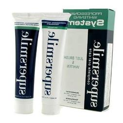 Supersmile Professional Whitening System: Toothpaste 50g/1.7